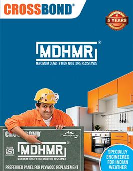 MDHMR Cover