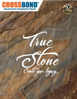 True Stone Cover