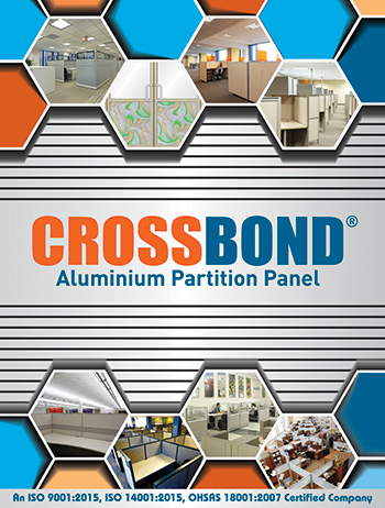 Aluminium Partision Panel