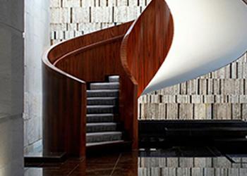 Curtain Walls & Internal Wall Finishes