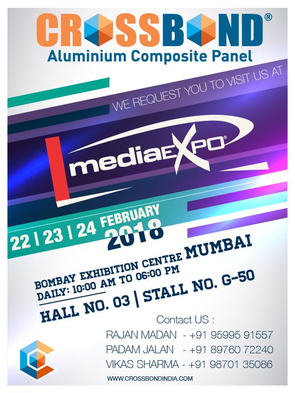 Media Expo Mumbai Event