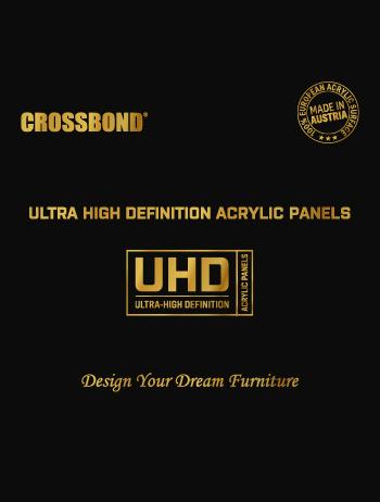 UHD Acrylic Panels