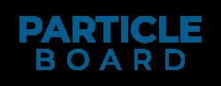 Particle Board Logo